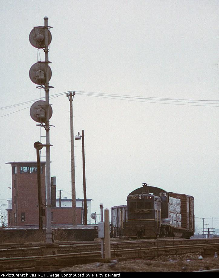 N&W 2011