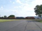 BNSF 4674, EMDX 9013 & BNSF 5469