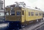 Sperry Rail Service 129