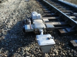 South Latonia Siding to Main Switch Motor