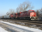 CP 8736 & 8574 with 36T