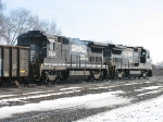 NS 3534 & 3541