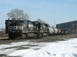 NS 9824 & 8769 with 31G