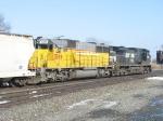 HLCX 5999 & NS 9808