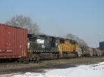 NS 9517 & UP 4148