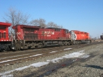 CP 9500 & 6060
