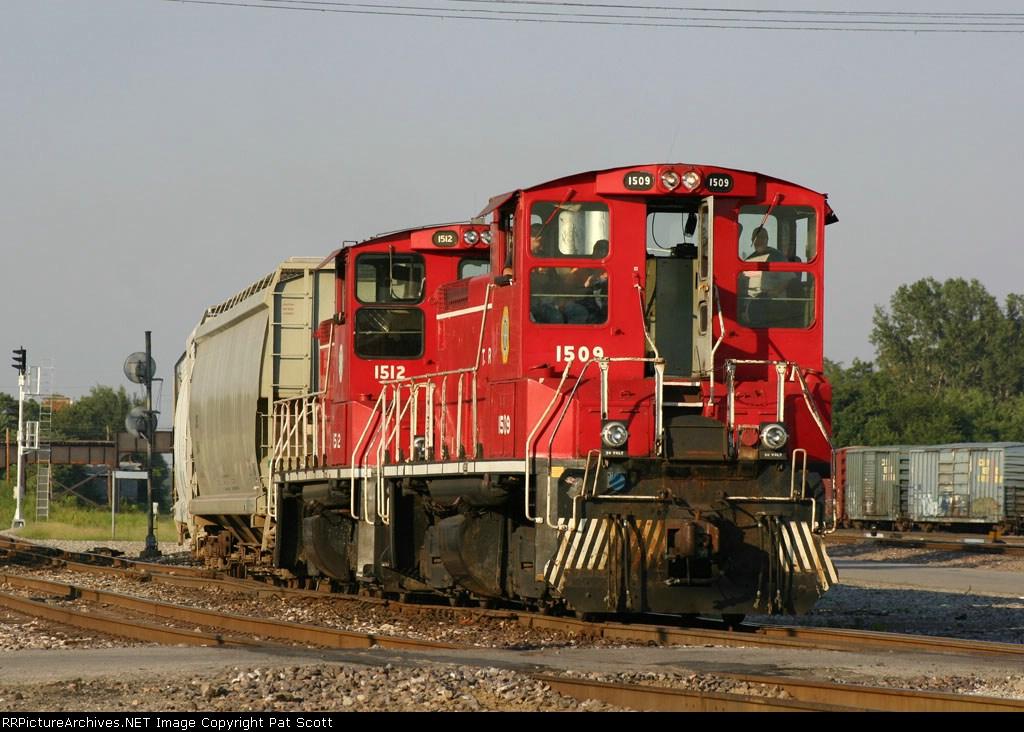 TRRA 1509