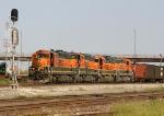 BNSF 6138
