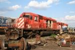 ex-CP Rail 5569/ex-BC Rail 3613
