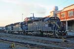 NS 67G w/HLCX 6399
