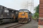 CSX 574 Q410