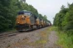 CSX 5337 Q438