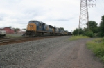 CSX 4814 Q439