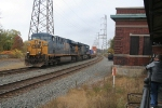 CSX 5477 Q190