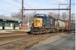 CSX 4418 C770