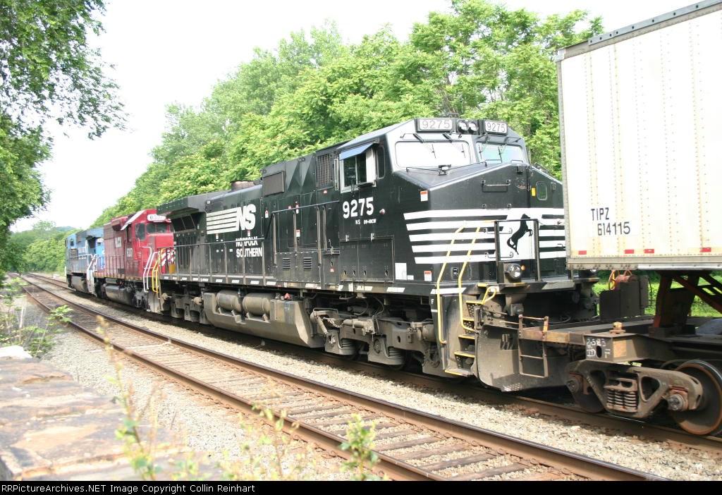 NS 9275
