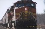 BNSF C44-9W 5297