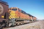 BNSF ES44DC 7699