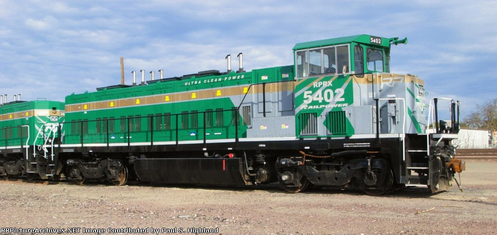 RPRX 5402