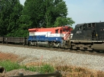 NS 12R w xBC Rail leaser