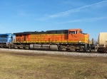 BNSF 7741