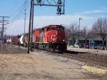 CN 5329 EB