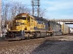 BNSF 6901 & QNSL 262 On 251