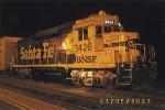 BNSF GP30 2426