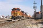 BNSF C44-9W 5227