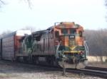 BNSF 8620