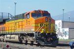 BNSF 5172
