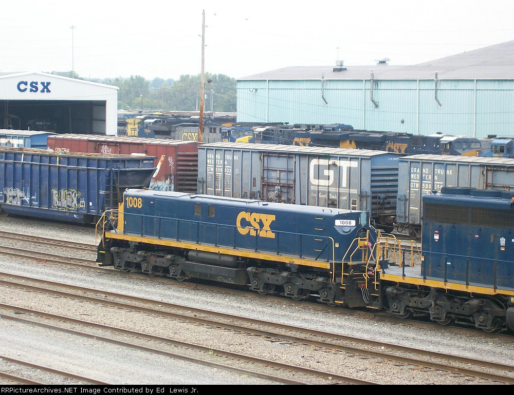 CSX 1008