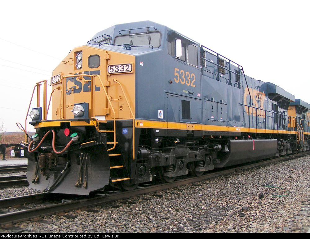 CSX 5332
