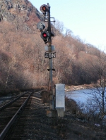 Signal 49 N at West Point