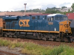 CSX 5356 AT NORTH BERGEN