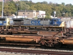 CSX 67 AT NORTH BERGEN