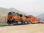BNSF 1087