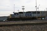 CSX 8223