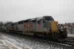 KCS 6606