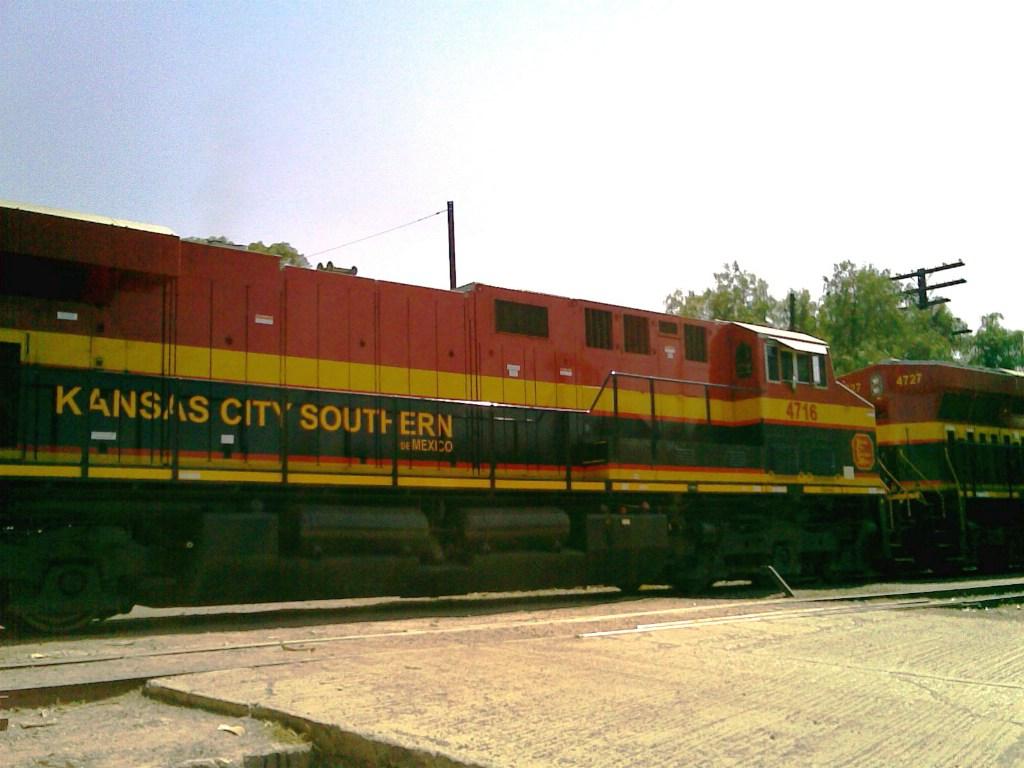 KCSM 4716