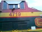 KCSM 4719