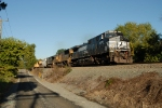 Norfolk Southern #11R