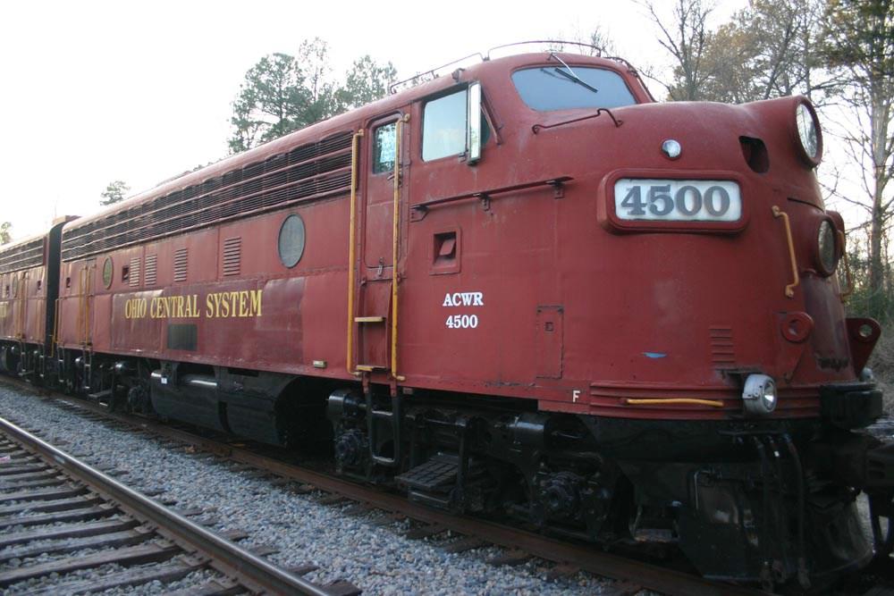 ACWR 4500