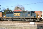 "Another ""new"" SD40-3"