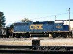 CSX 6363