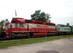 Trona Railways