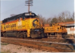 Chessie GP40