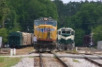 Old and new EMD's