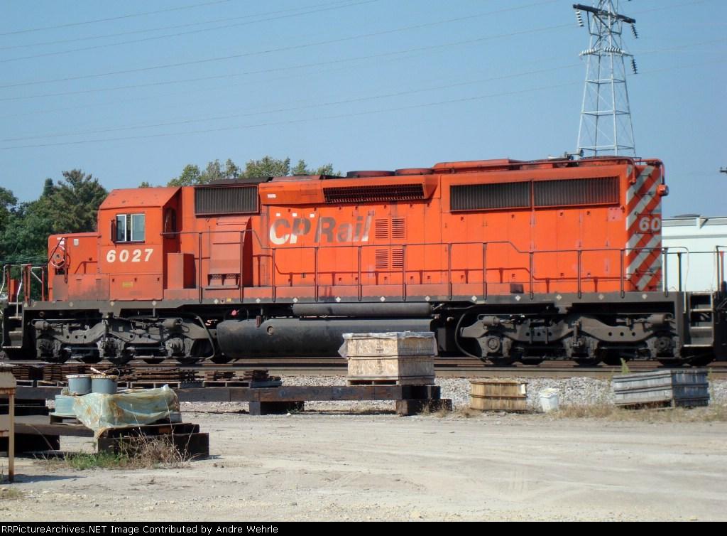 CP 6027