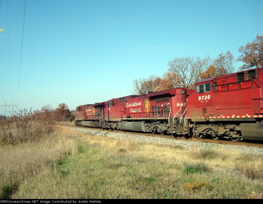 CP 9738
